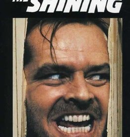 Used DVD The Shining