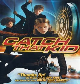 Used DVD Catch That Kid