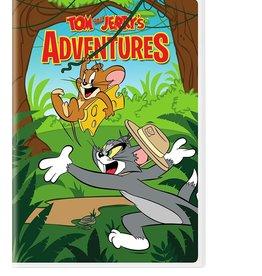 Used DVD Tom & Jerry's Adventure