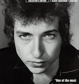 Used DVD Bob Dylan- Don't Look Back