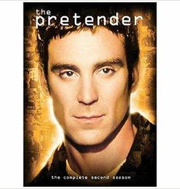 Used DVD The Pretender Season 2