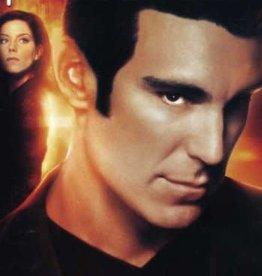 Used DVD The Pretender Season 3
