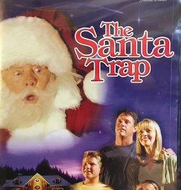 Used DVD The Santa Trap