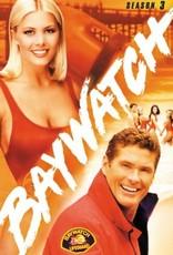 Used DVD Baywatch Season 3