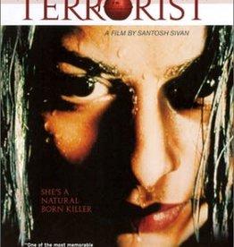 Used DVD The Terrorist