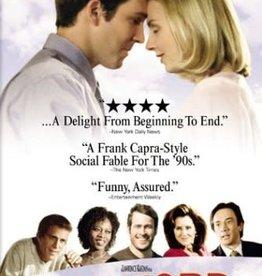 Used DVD Mumford