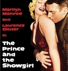 Used DVD The Prince And The Showgirl