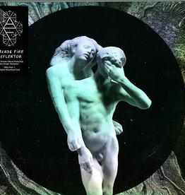 Used Vinyl Arcade Fire- Reflektor