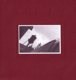 Used Vinyl Godspeed You Black Emperor!- F# A# Infinity (Water Tower)