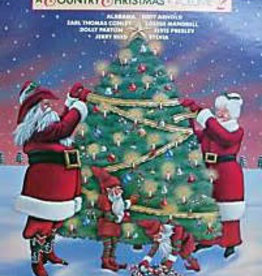 Used Vinyl Various- A Country Christmas Vol. 2 (Sealed)