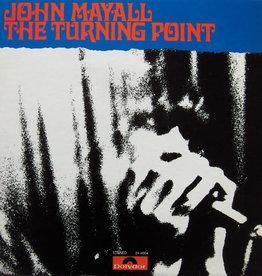 Used Vinyl John Mayall- The Turning Point
