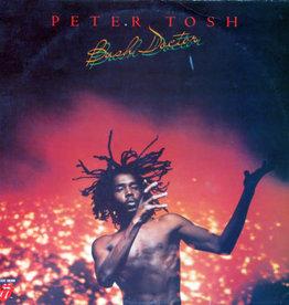 Used Vinyl Peter Tosh- Bush Doctor