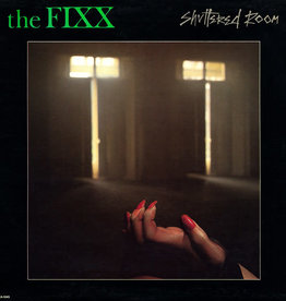 Used Vinyl The Fixx- Shuttered Room