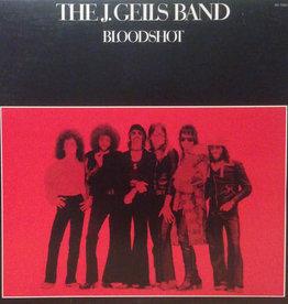 Used Vinyl J. Geils Band- Bloodshot