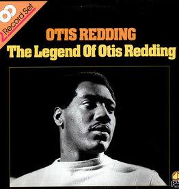 Used Vinyl Otis Redding- The Legend Of Otis Redding