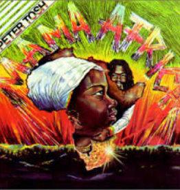 Used Vinyl Peter Tosh- Mama Africa