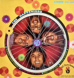 Used Vinyl The Happenings- Psycle