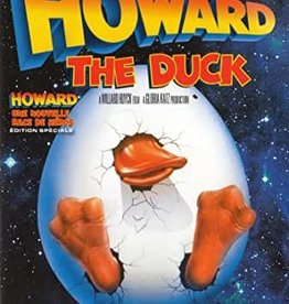 Used DVD Howard The Duck