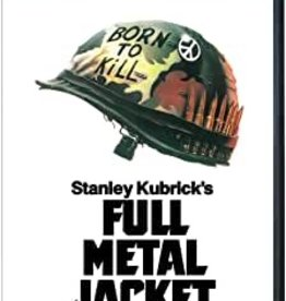 Used DVD Full Metal Jacket