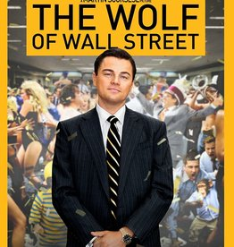 Used DVD Wolf Of Wall Street