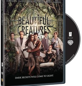 Used DVD Beautiful Creatures