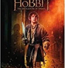 Used DVD The Hobbit: The Desolation Of Smaug