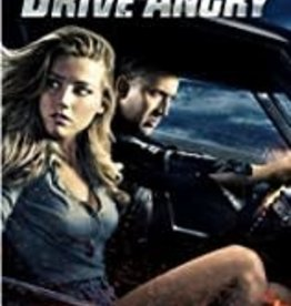 Used DVD Drive Angry
