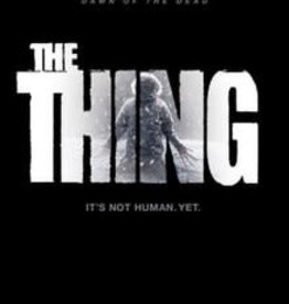 Used DVD The Thing (2011)