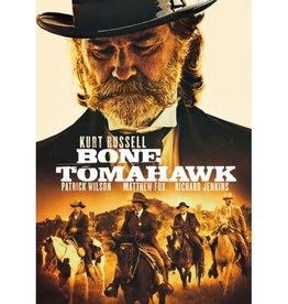 Used DVD Bone Tomahawk