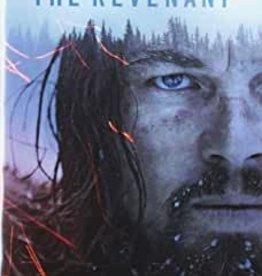 Used DVD The Revenant