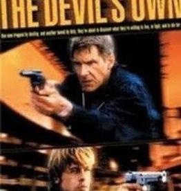 Used DVD Devil's Own