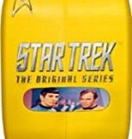 Used DVD Star Trek Complete First Season