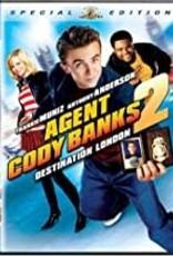 Used DVD Agent Cody Banks 2: Destination London