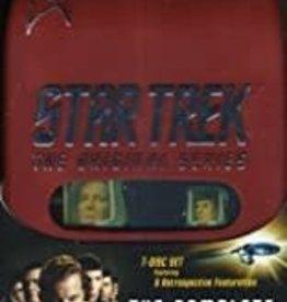 Used DVD Star Trek Complete Third Season