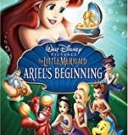 Used DVD Little Mermaid: Ariel's Beginning