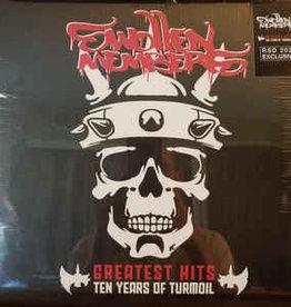 New Vinyl Swollen Members- Ten Years of Turmoil Greatest Hits -RSD21 (Drop 2)