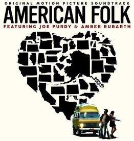 New Vinyl American Folk Soundtrack