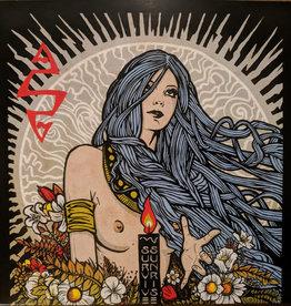 New Vinyl ASG- Survive Sunrise (Indie Exclusive)