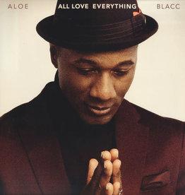 New Vinyl Aloe Blacc- All Love Everything