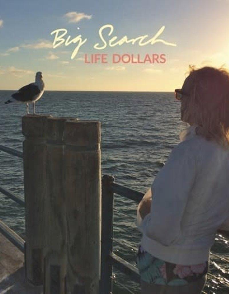 New Vinyl Big Search- Life Dollars