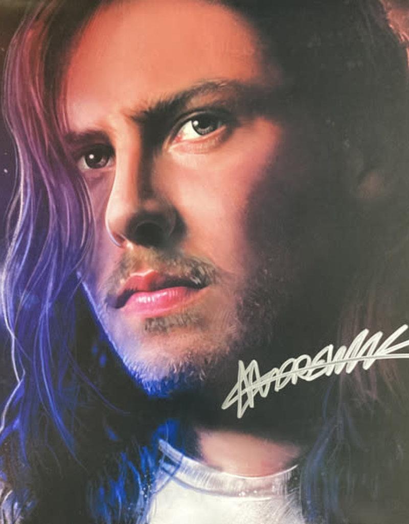 New Vinyl Andrew WK- The Wolf