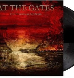New Vinyl At The Gates- The Nightmare of Being