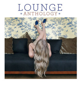 Used CD Various- Lounge Anthology