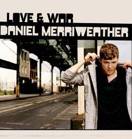 Used CD Daniel Merriweather- Love & War