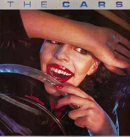 Used Vinyl The Cars- The Cars