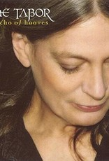 Used CD June Tabor- An Echo Of Hooves