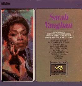 Used Vinyl Sarah Vaughan- Sarah Vaughan