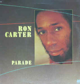 Used Vinyl Ron Carter- Parade