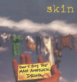 Used CD Skin- Don't Buy The Man Another Drink