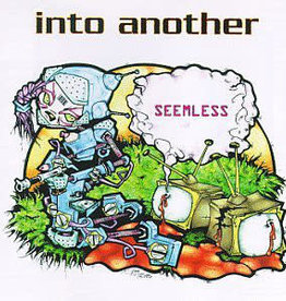 Used CD Into Another- Seemless
